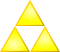 :triforce:
